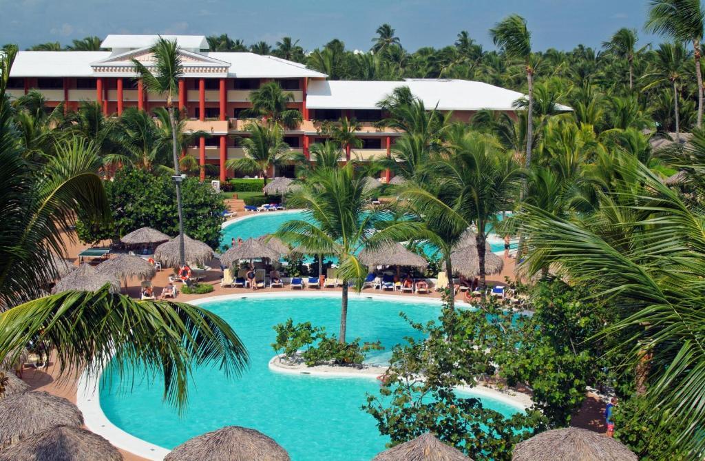 Grand Hotel Iberostar Punta Cana