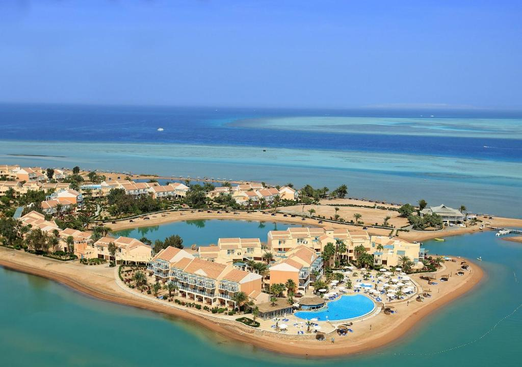 Bilderesultat for movenpick resort el gouna