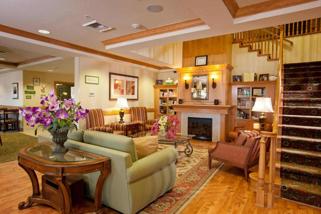 Ayres Hotel Barstow Usa Deals