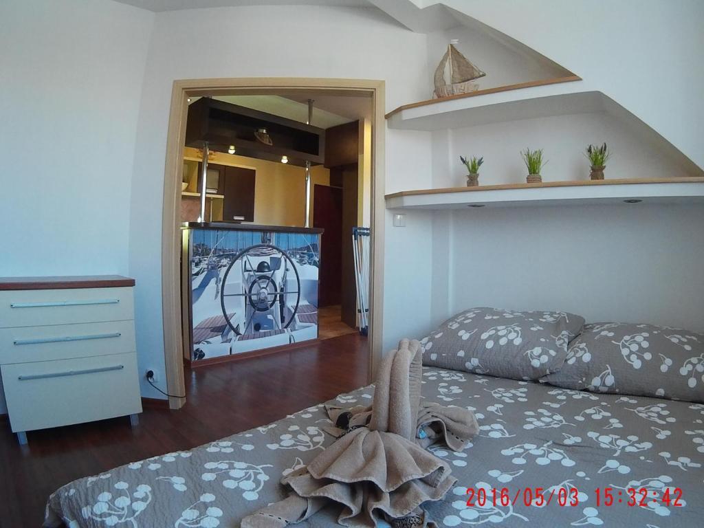 Booking.com: apartament koja , mrągowo, pol . boka hotell nu!
