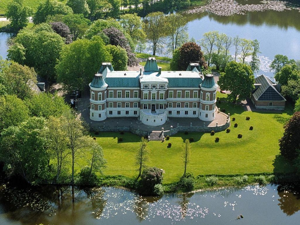 bra spa hotell stockholm