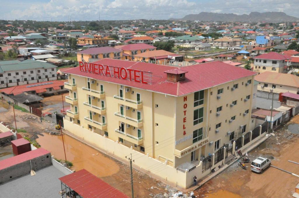 Riviera Business Hotel Juba South Sudan Booking Com