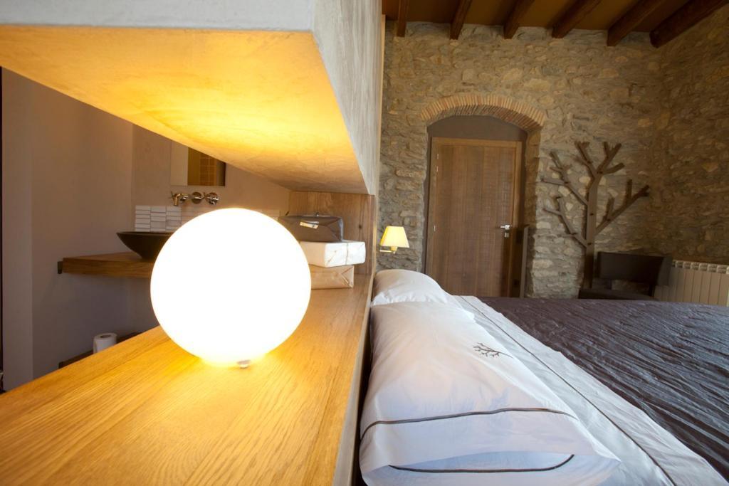 casas rurales con encanto en cataluña  81