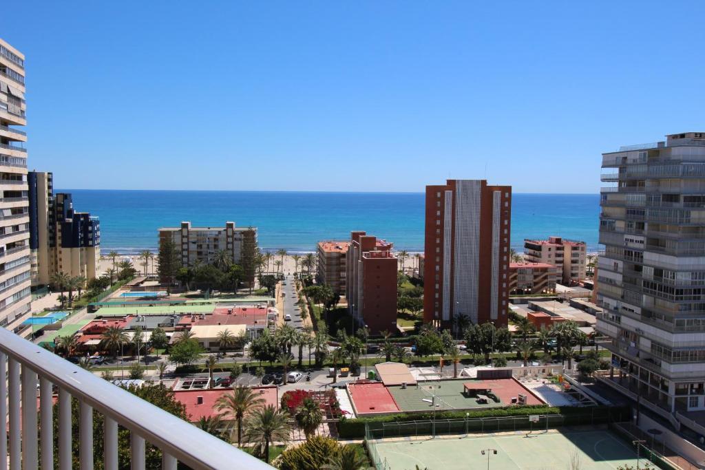 Imagen del Apartamento Mar