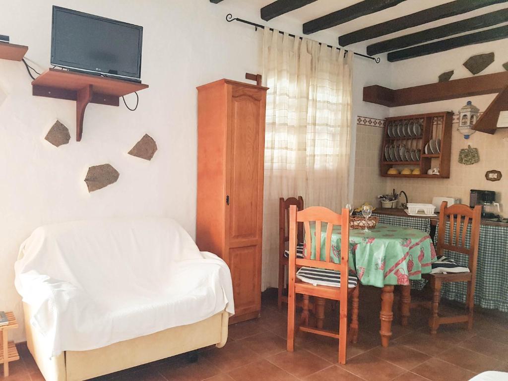 Apartamentos Isla Baja imagen