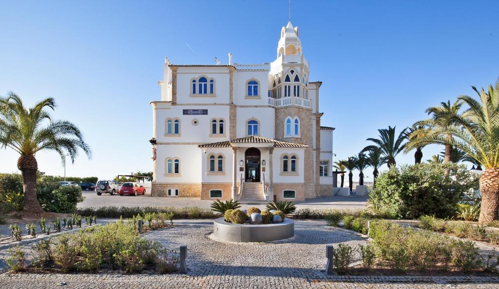 Image result for Hotel Bela Vista, Portimao