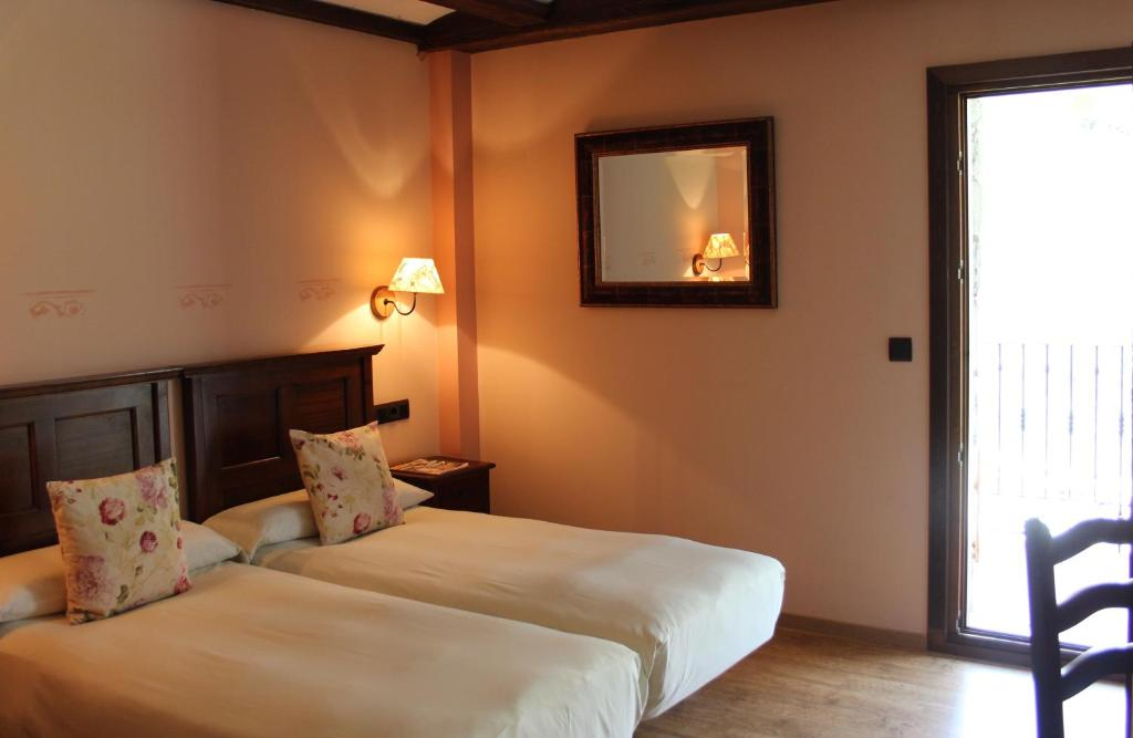 boutique hotels in aragon  105