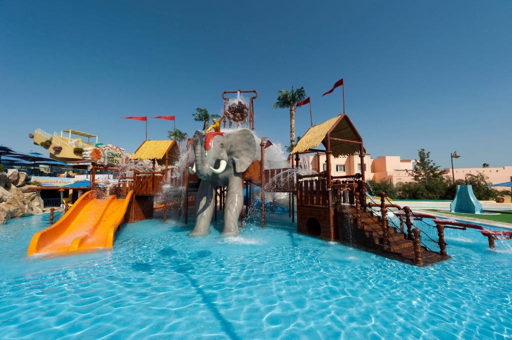 Diar Lemdina Hotel, Hammamet, Tunisia - Booking.com
