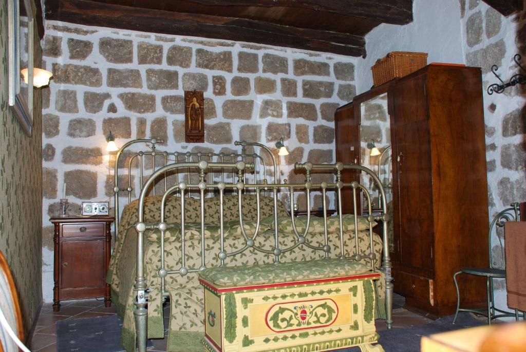 Nearby hotel : La Scaletta