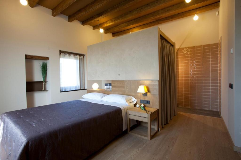 casas rurales con encanto en cataluña  78