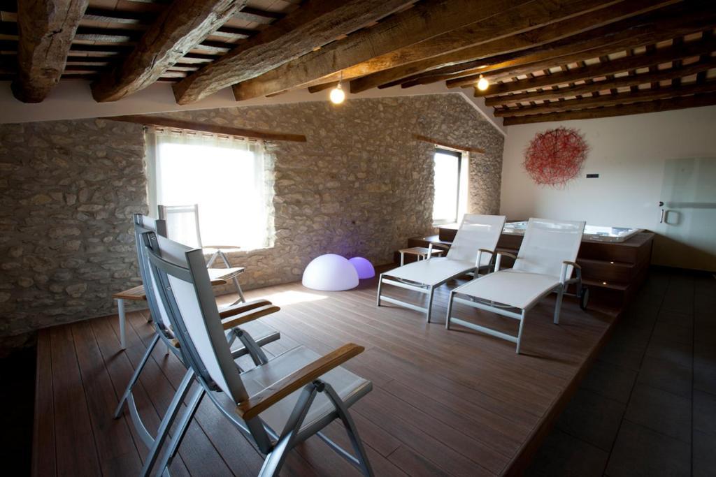 casas rurales con encanto en cataluña  67