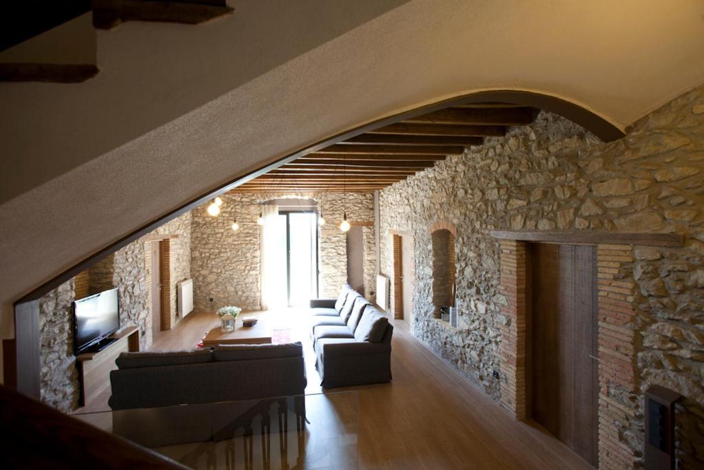 casas rurales con encanto en cataluña  70
