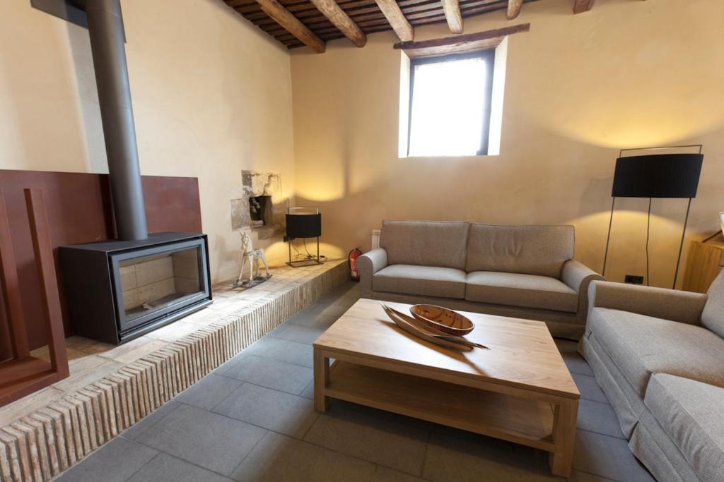 casas rurales con encanto en cataluña  68