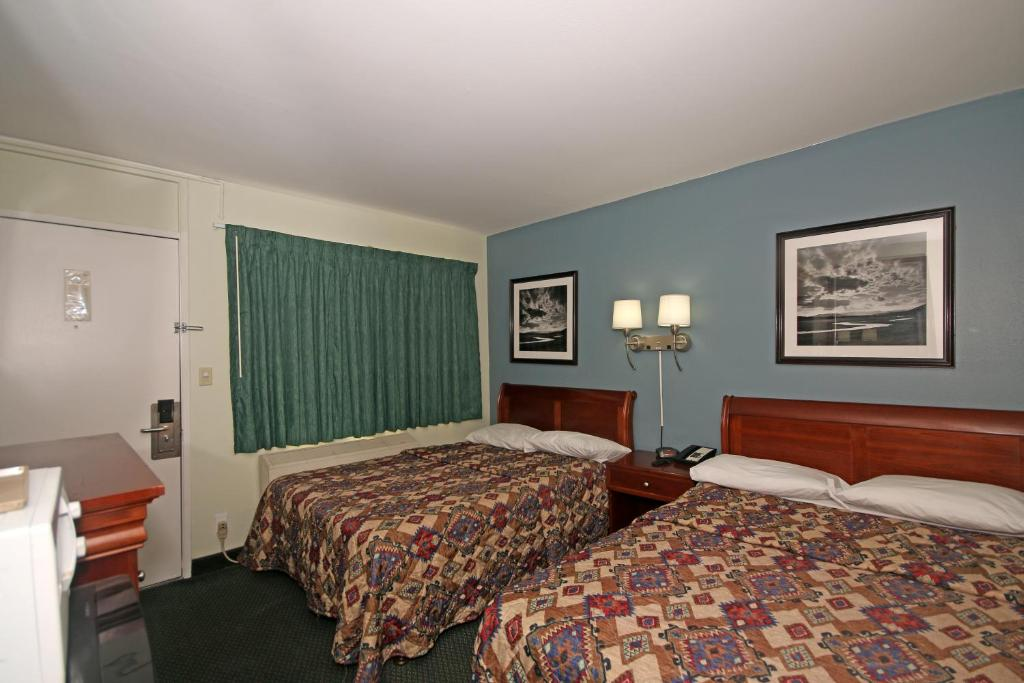 Royal Inn and Suites Charlotte Airport