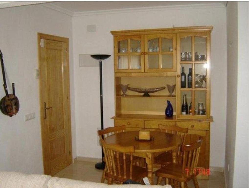 Apartment in Santa Pola 100018 fotografía