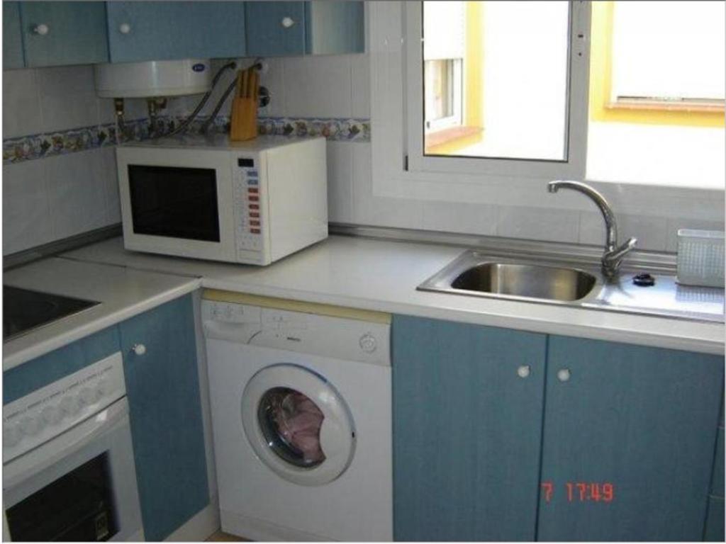 gran imagen de Apartment in Santa Pola 100018