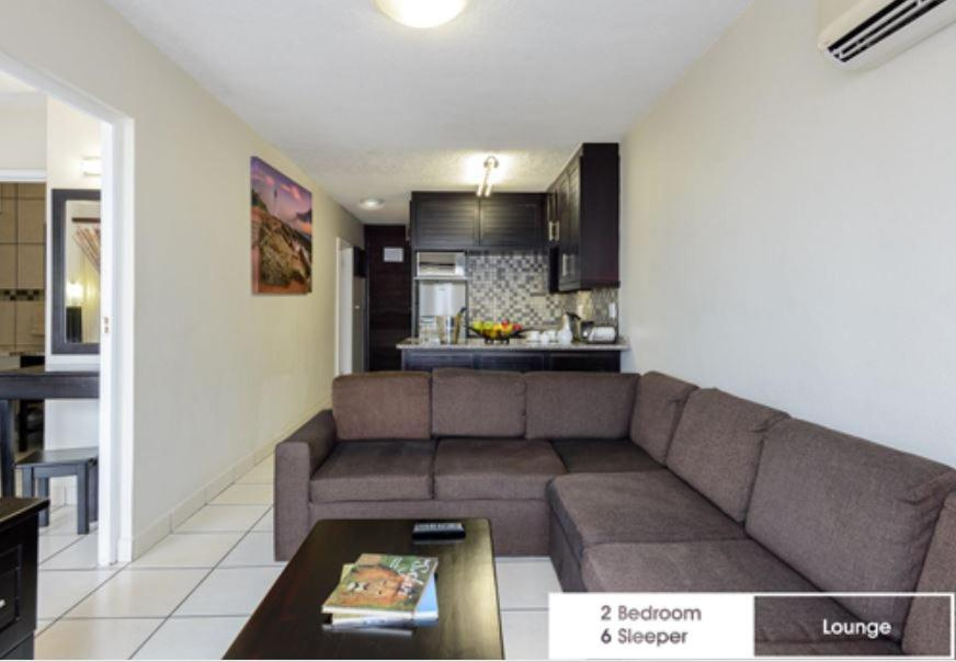 Apartment Umhlanga Cabanas Breeze, Durban, South Africa - Booking com