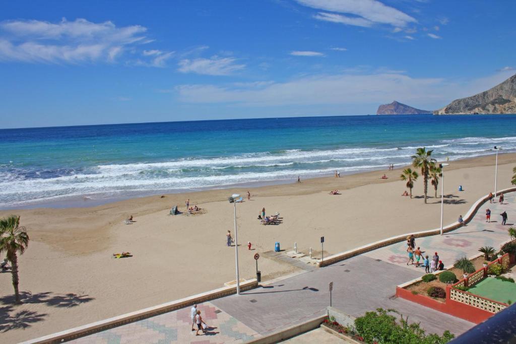 Imagen del Holiday Apartment Calpe Playa