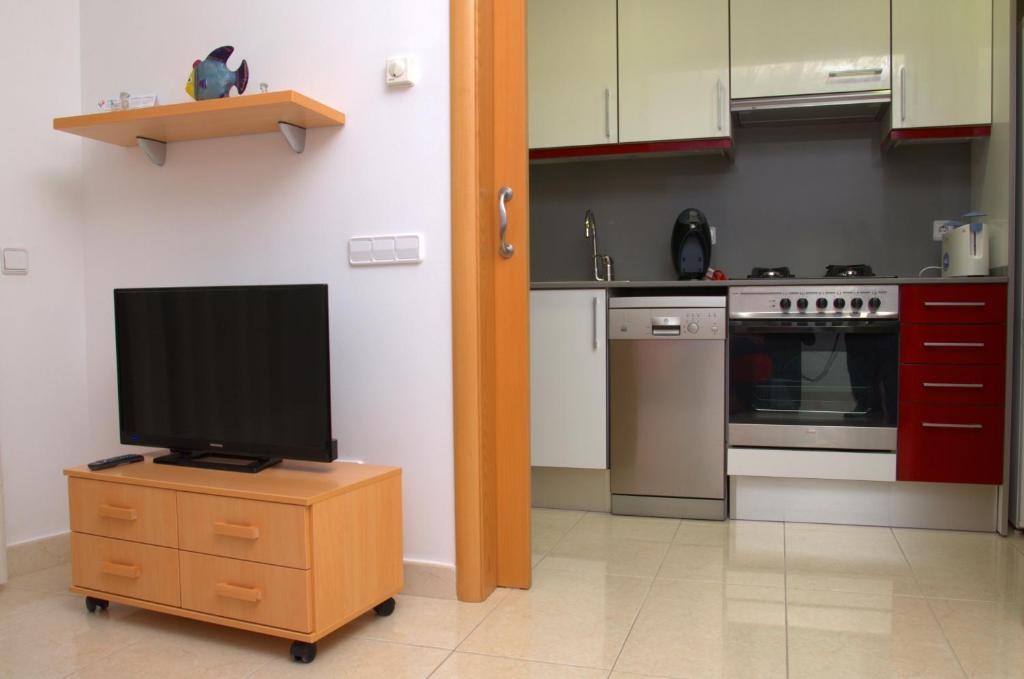 Bonita foto de Apartamentos Navas