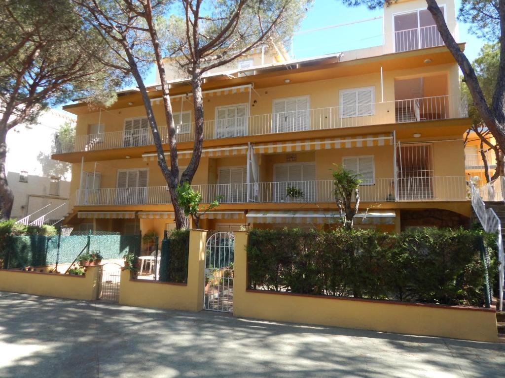 Apartment Garden, Platja d\'Aro, Spain - Booking.com