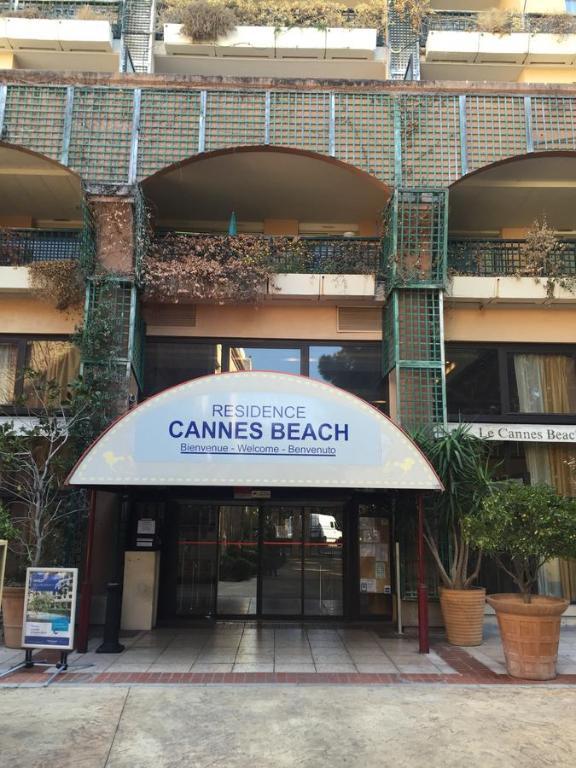 Appartement Cannes La Bocca France Booking Com