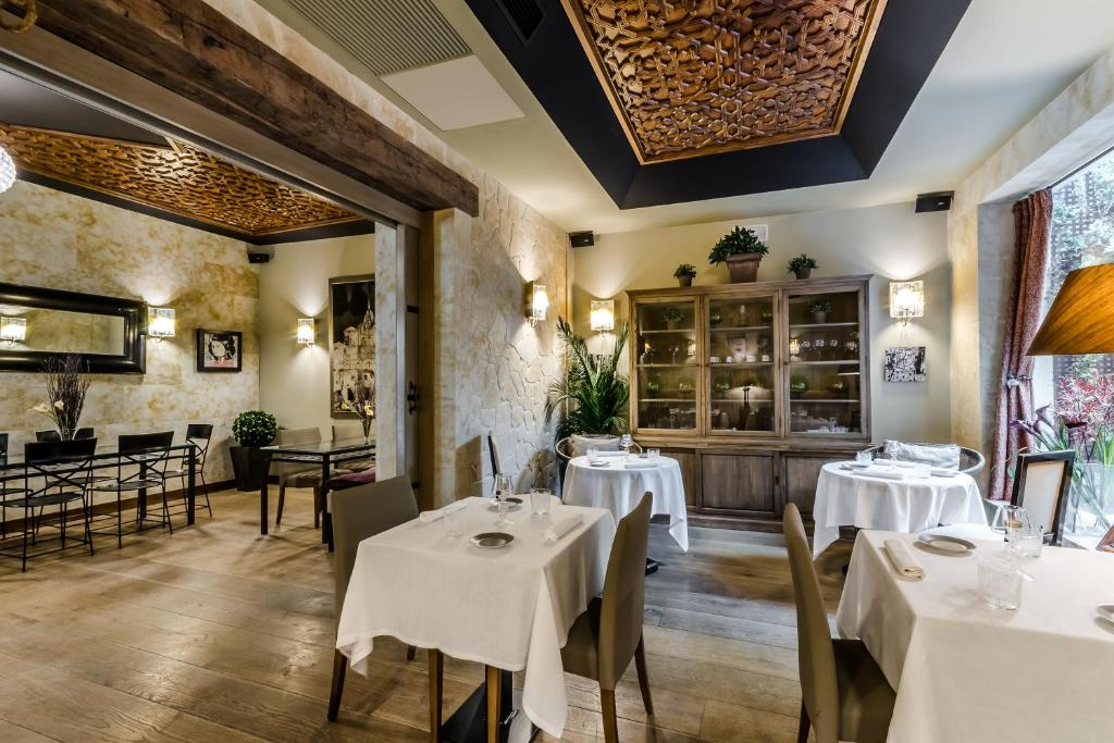 boutique hotels salamanca  18