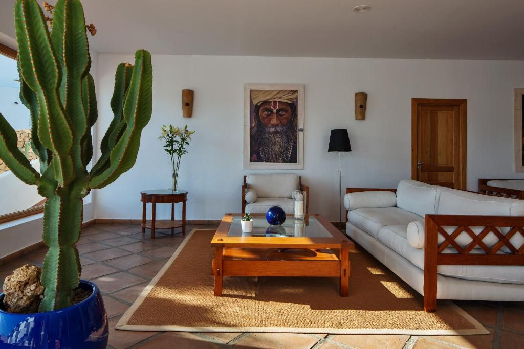 boutique hotels almeria provinz  25