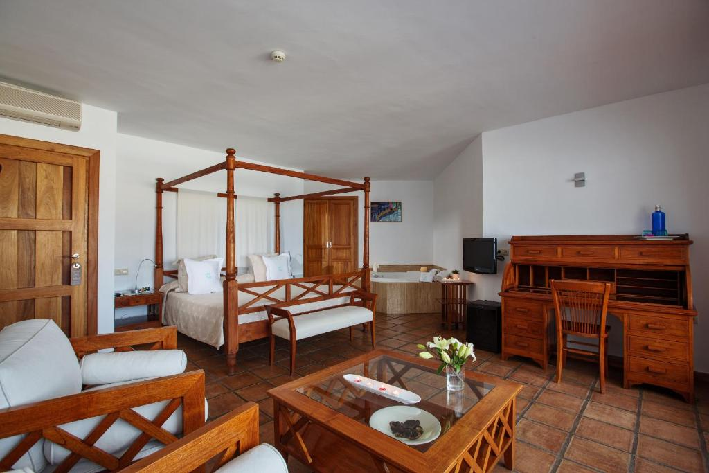 boutique hotels almeria provinz  8