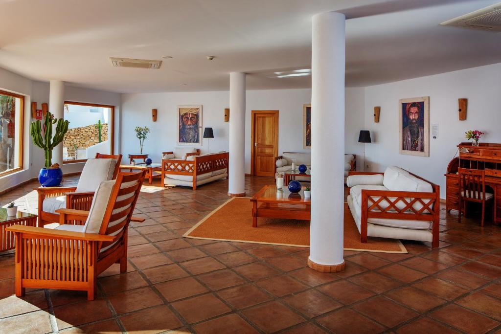 boutique hotels in agua amarga  53