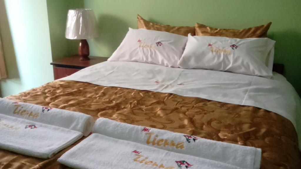 Hotel Mi Tierra, Tarma – Precios actualizados 2018