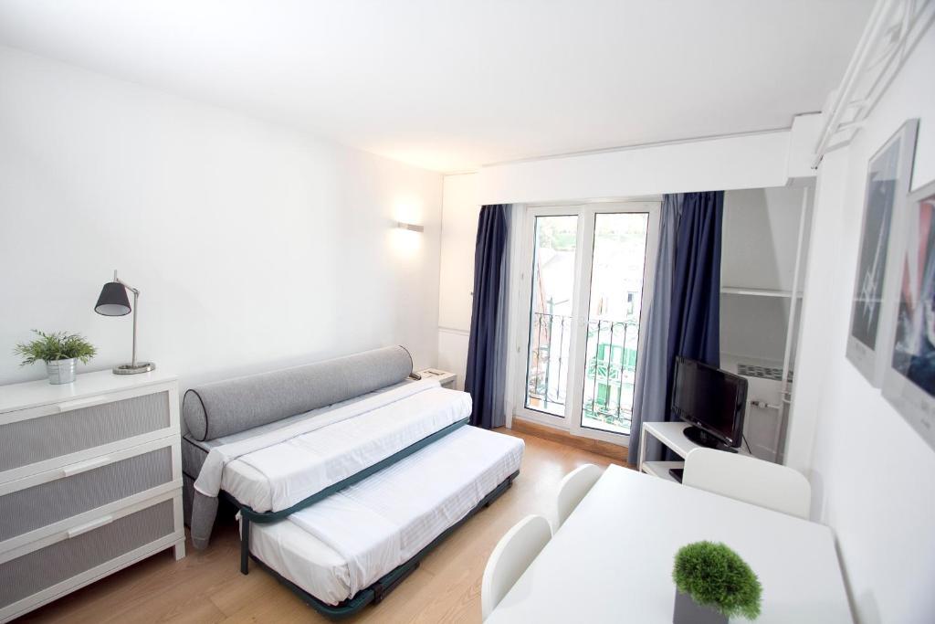 Apartamentos Sercotel Jauregui fotografía