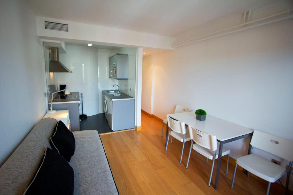 Imagen del Apartamentos Sercotel Jauregui