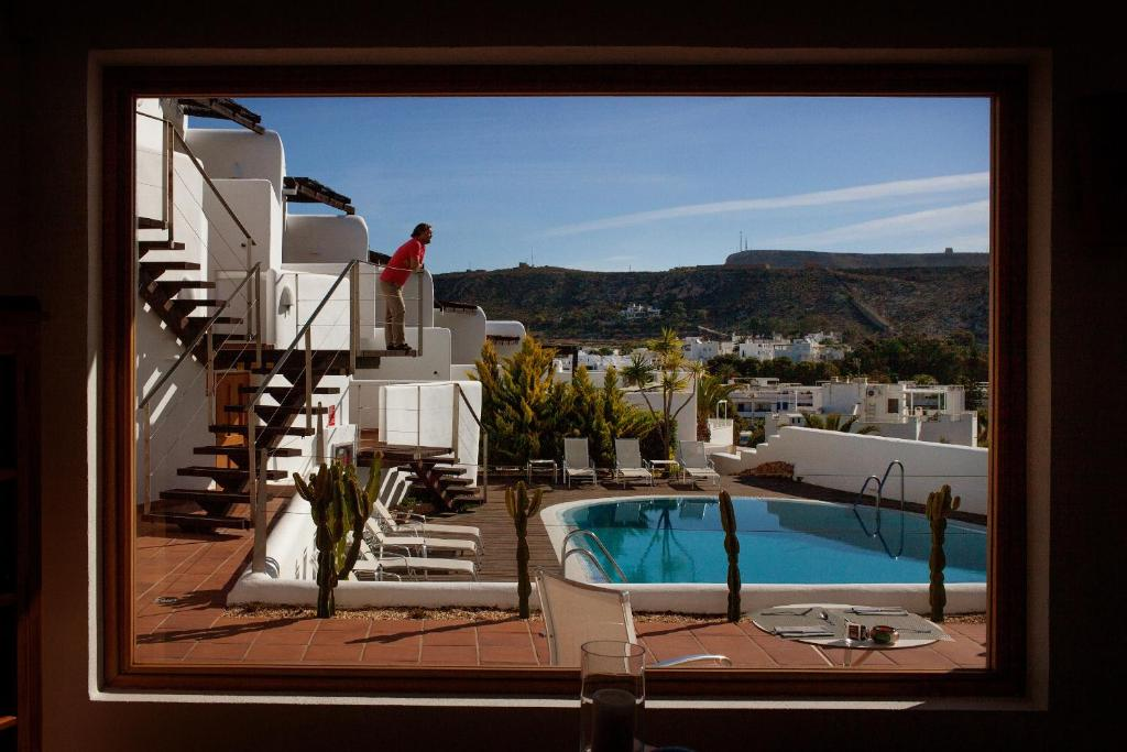 boutique hotels in agua amarga  40
