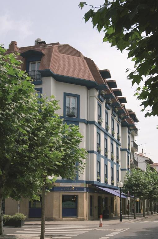 Apartamentos Sercotel Jauregui imagen