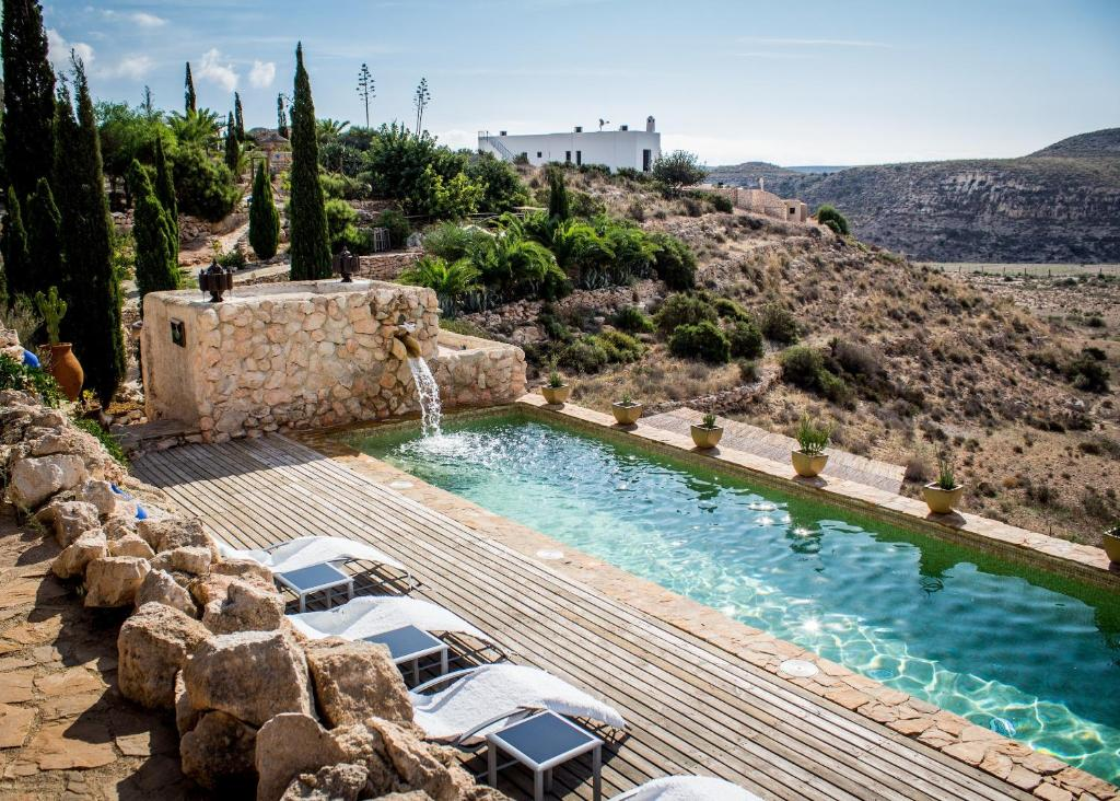 hotels with  charm in andalucía  66