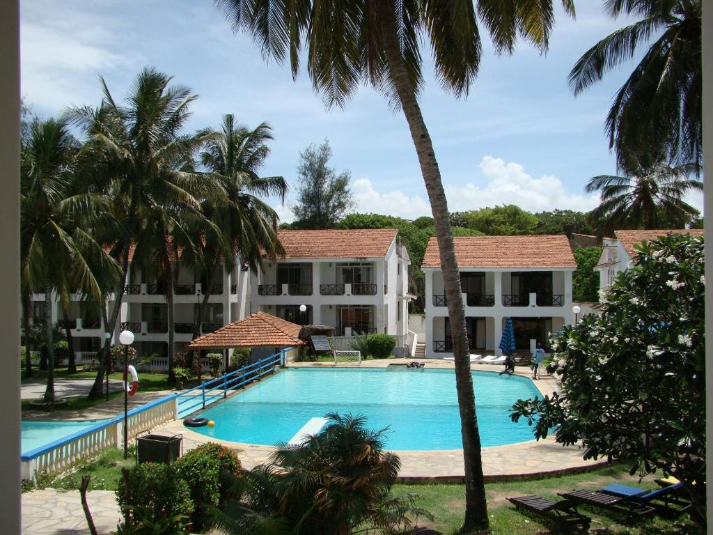 Nyali Beach Holiday Resort Reserve Now Gallery Image Of This Property