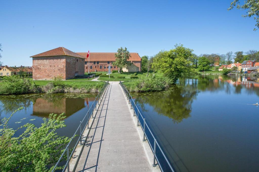 Castle Apartment Nyborg, Denmark - Booking.com