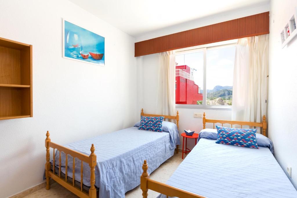 gran imagen de Apartamento Playa Gandia Center