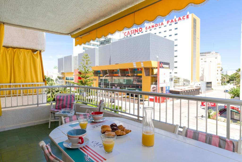 Apartamento Playa Gandia Center imagen