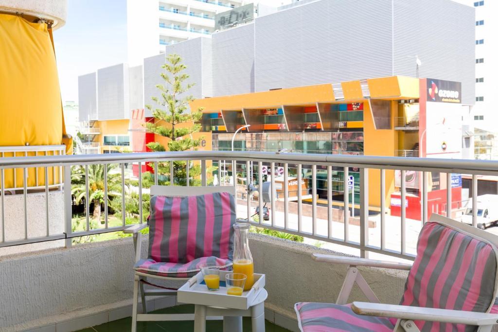 Imagen del Apartamento Playa Gandia Center