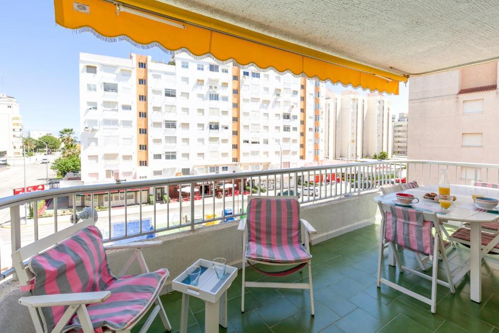 Foto del Apartamento Playa Gandia Center