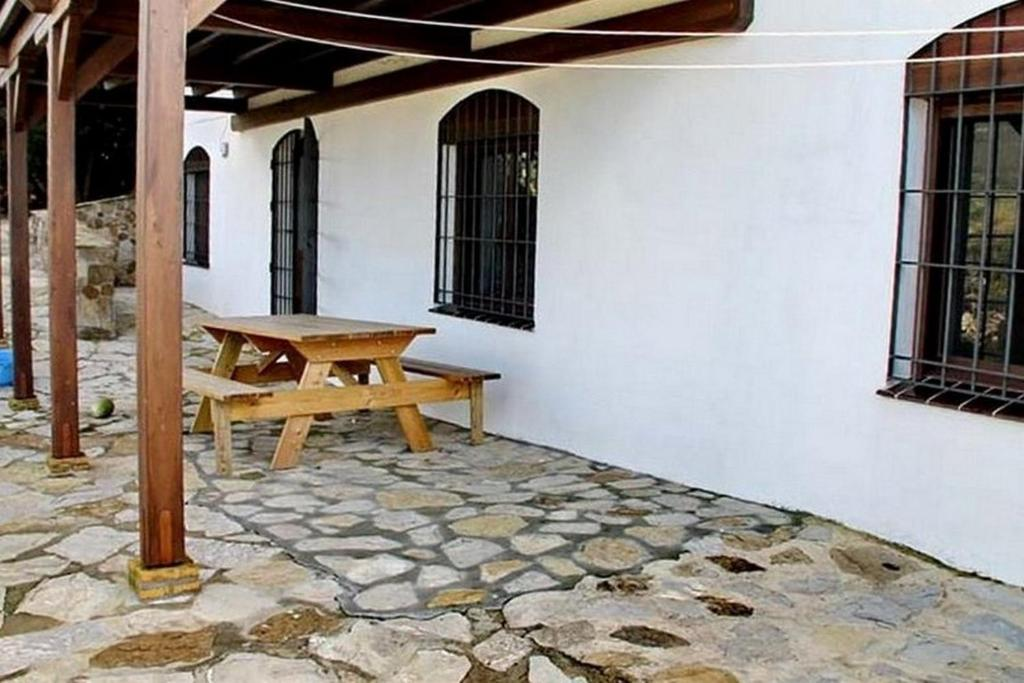 Apartments In Bolonia Andalucía