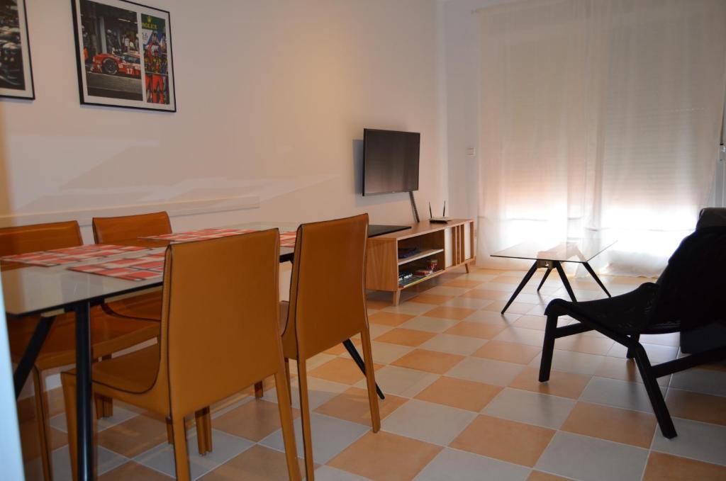 Apartamentos Benidorm fotografía
