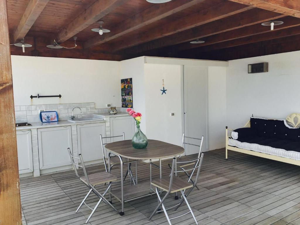 Apartment Casa Alma, Marettimo, Italy - Booking.com