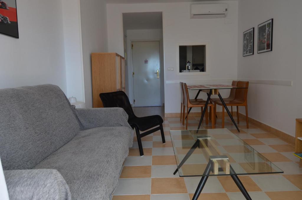 gran imagen de Apartamentos Benidorm