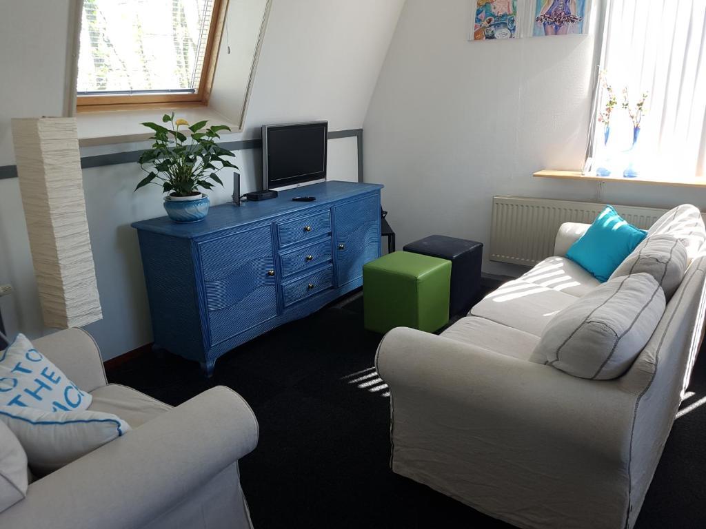 Appartement De Molshoop, Landsmeer – Updated 2018 Prices