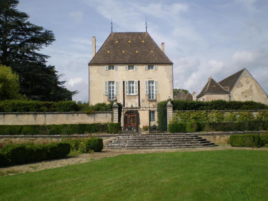 Chateau De Chorey Chorey Les Beaune Tarifs 2019