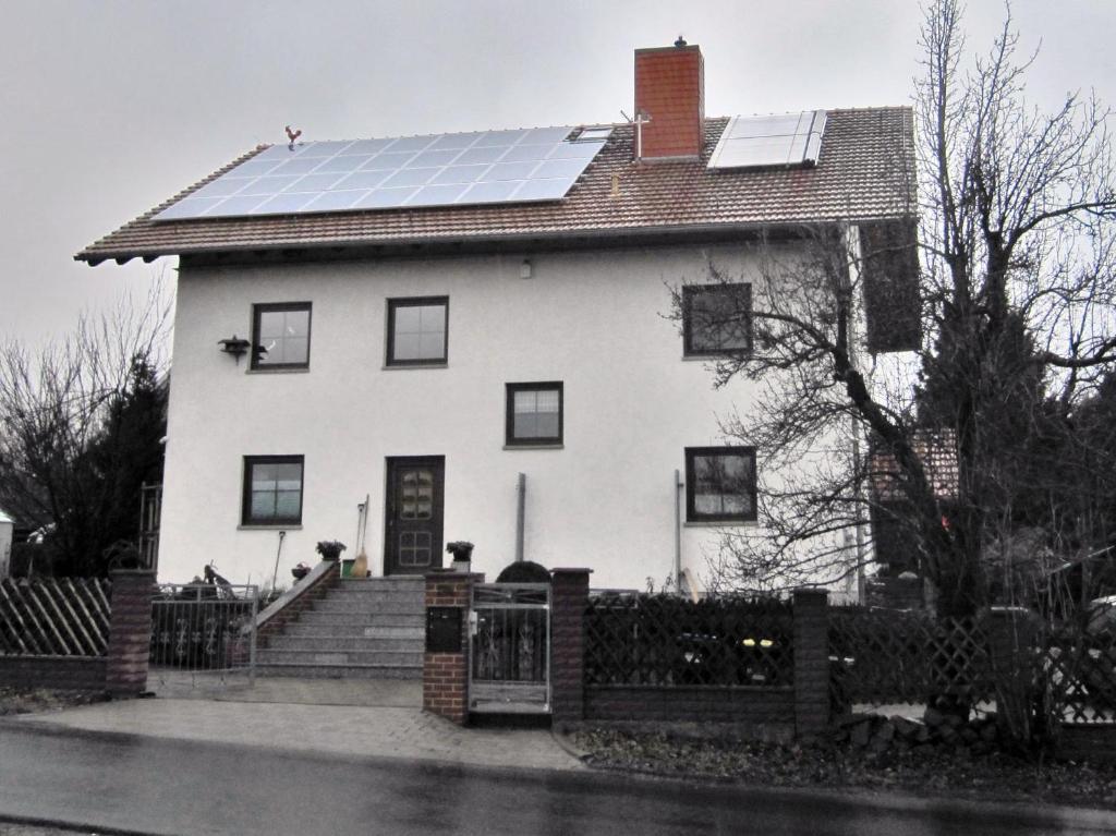 Hotels in der Nähe : Separaée im Haus Carmen