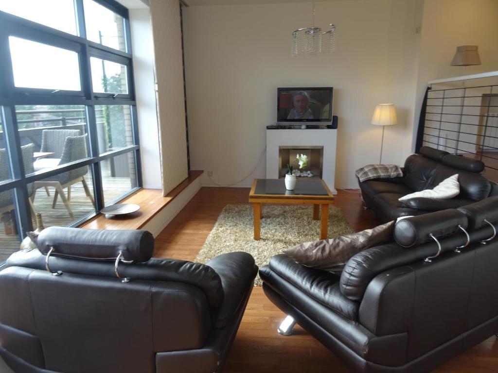 Apartment Orchid Penthouse Duplex
