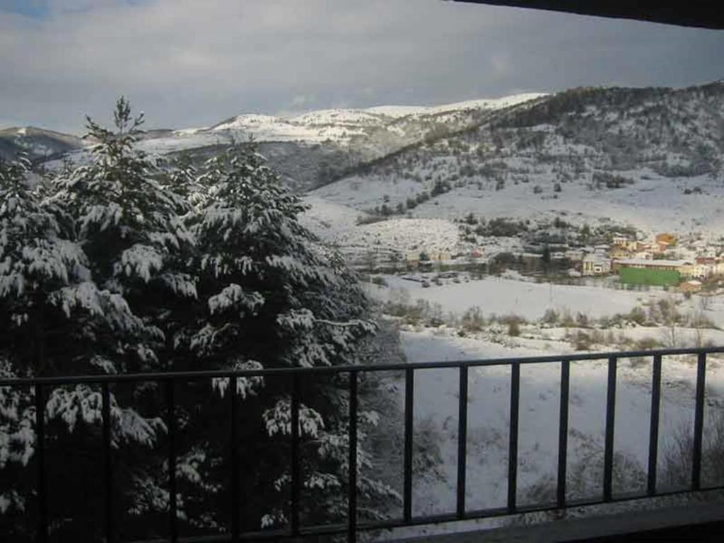 Apartments In San Vicente Del Valle Castile And Leon